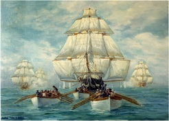 Second Barbary War